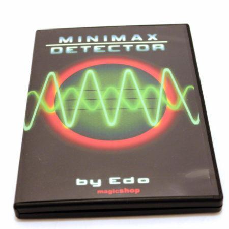 Minimax Detector by Edo