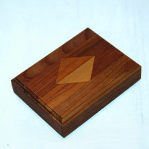 Miraculous Card Box by Magic Wagon