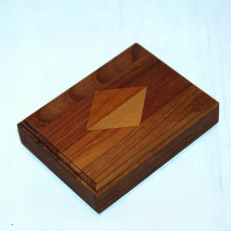 Miraculous Card Box by Magic Wagon