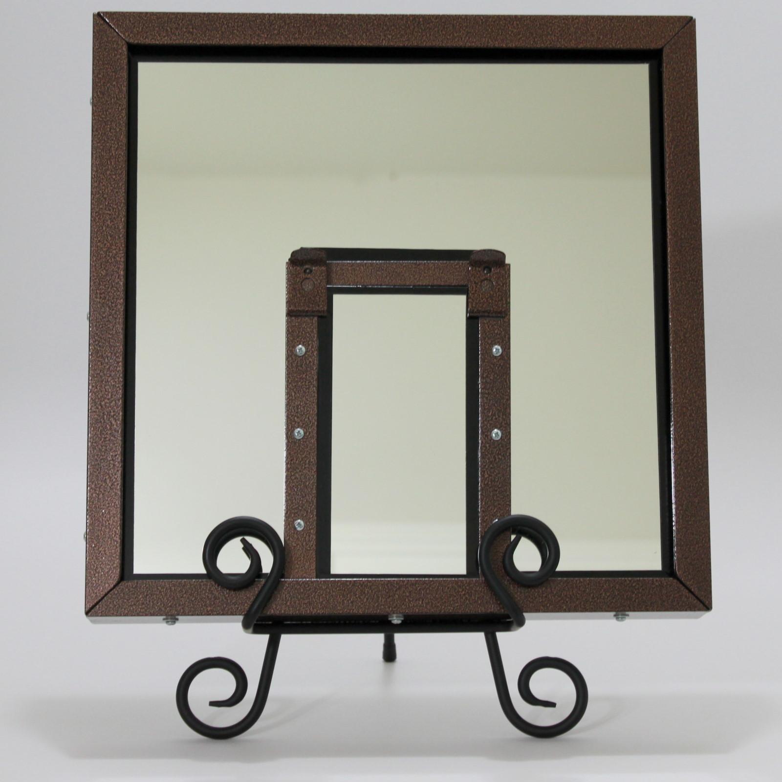 Mirror-ly Perplexed by Dave Pavlov