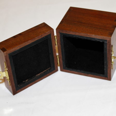 Miser's Dream Box II by Louis Gaynor