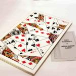 Mish Mash Card by Harry Anderson