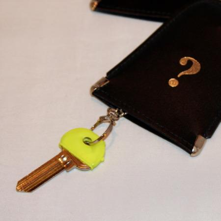 The Missing Key by El Duco's Magic