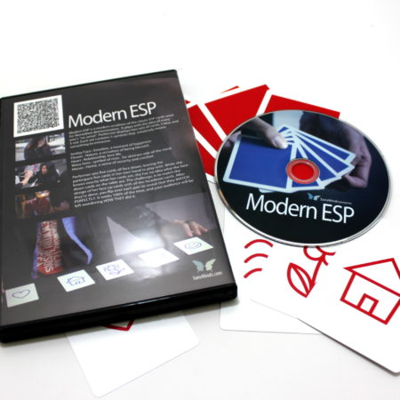Modern ESP by Sans Minds