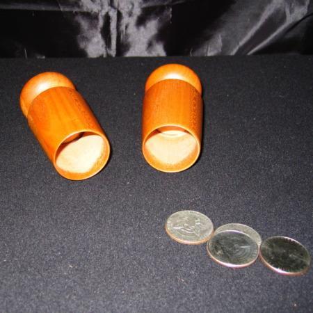 Money Cups by El Duco's Magic