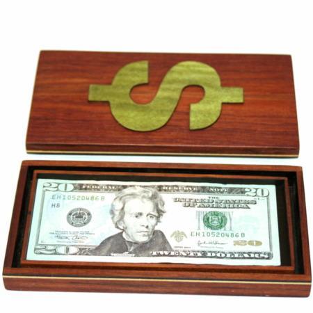 Money Maker by Alan Warner