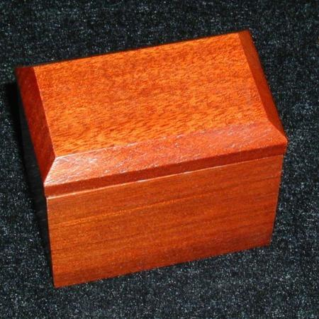 Money Mystery Box, Bloodwood by John Kennedy
