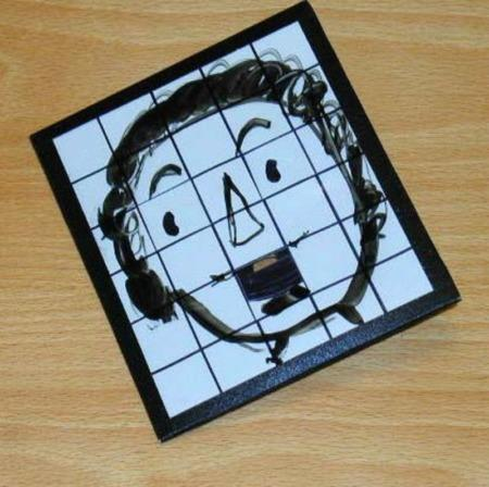 Moving Picture Frame by Definitive Magic