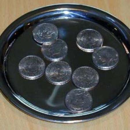 Multiplying Coin Tray by Viking Mfg.