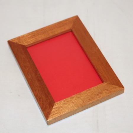 Magic Frame by Milson-Worth
