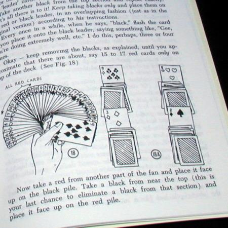 My Favorite Card Tricks by Harry Lorayne
