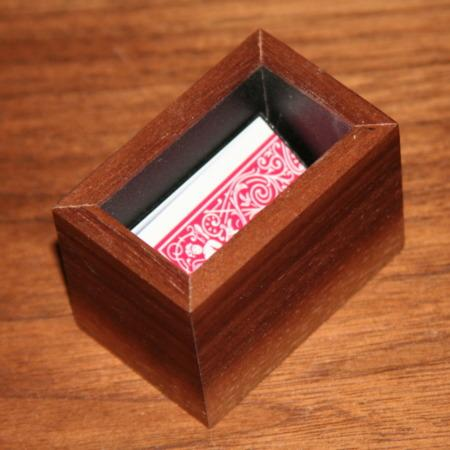 Mystery Box II by John Kennedy