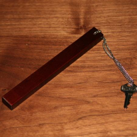 Mystery Key Holder by Mikame Craft