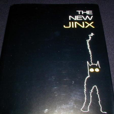New Jinx, The by Bill Madsen