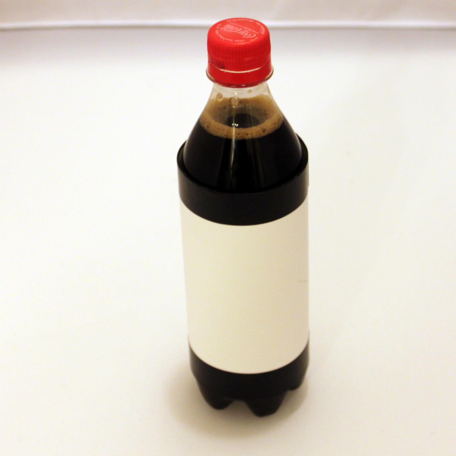 New Vanishing Coca-Cola Bottle by Maxello Magic