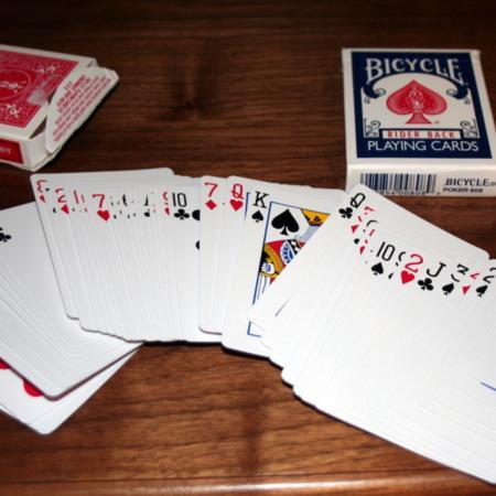 No Brainer Memorized Deck by Bob Solari Magic