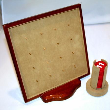 Numerical Correspondence by Magic Wagon