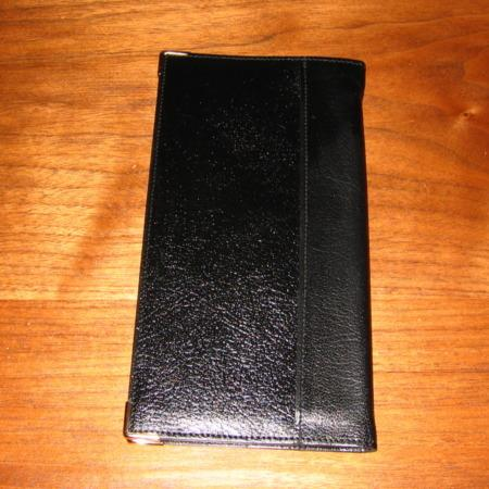 O'Connell No-Palm Wallet - Original by Jerry O'Connell