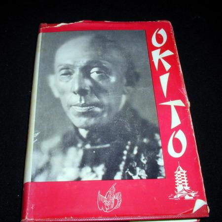 Okito on Magic by Theo. Bamberg