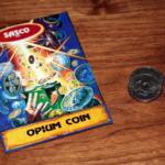 Opium Coins by Sasco