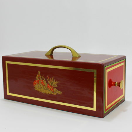 Review by Andy Martin for Oriental Drawer Box by Worth Magic