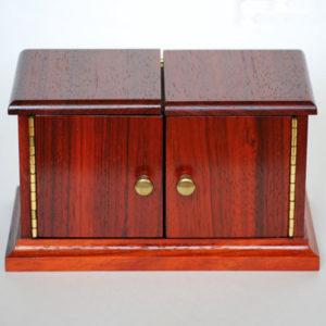 100th Anniversary Die Box by Owen Magic Supreme