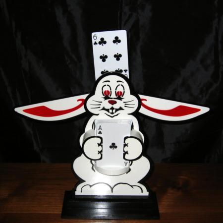 Rabbit Rising Cards by Owen Magic Supreme