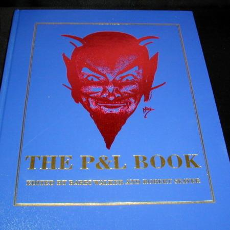 P and L Book, The by Barbi Walker, Robert Seaver