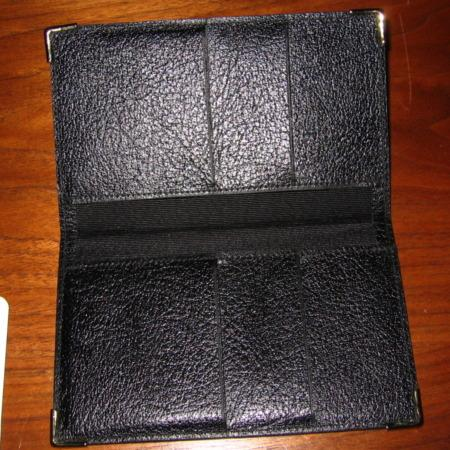 O'Connell Packet Trick Wallet  - Original by Jerry O'Connell