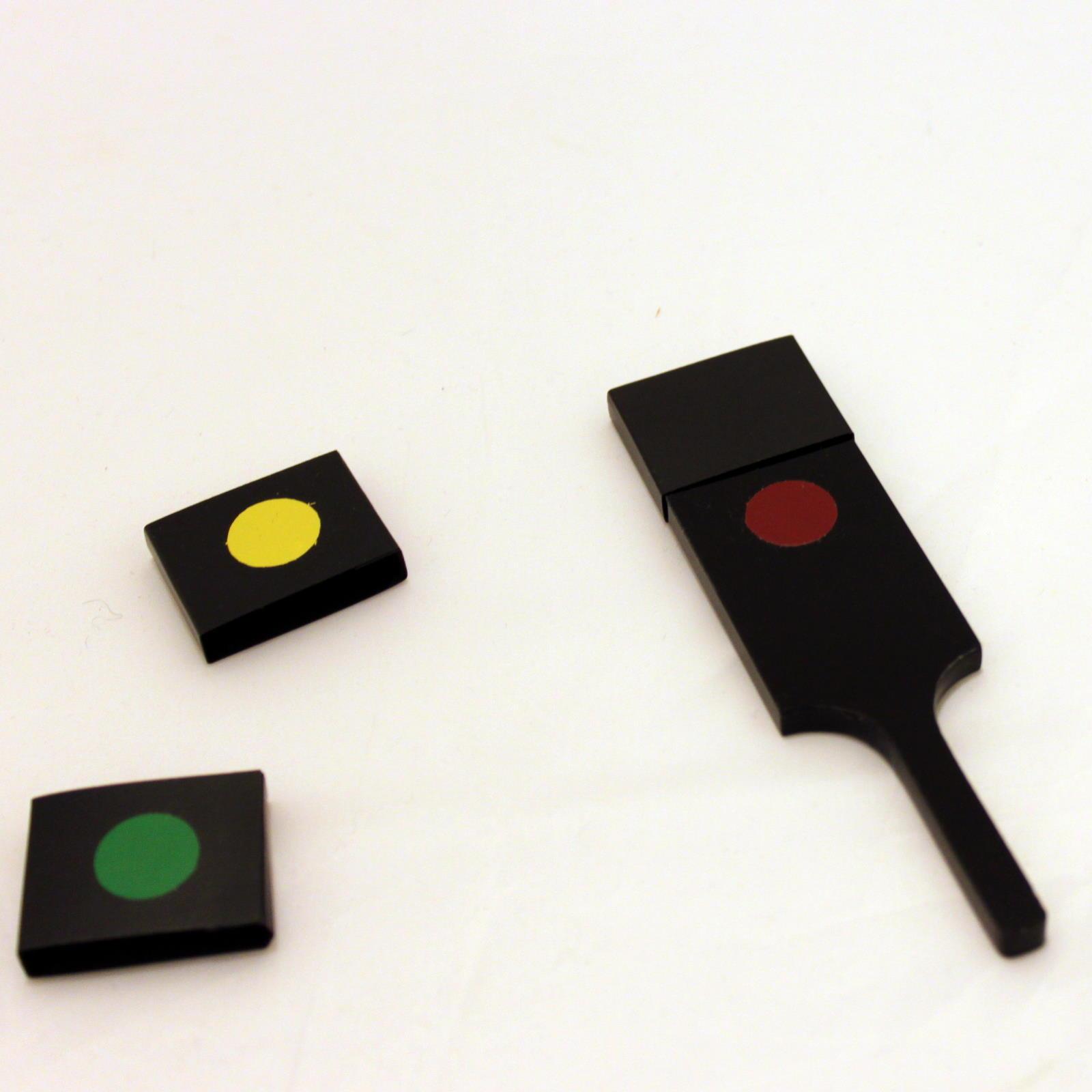 Paddle Waggle by Ian Adair