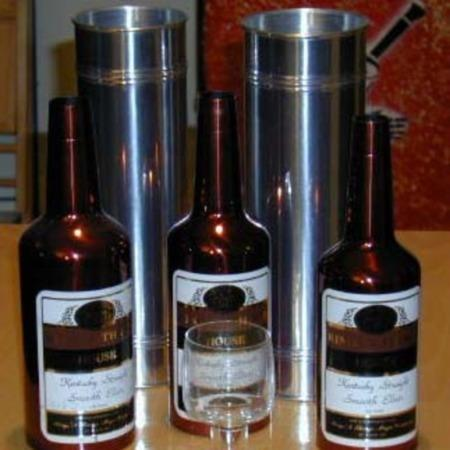 Review by Gary Michaels for Passe-Passe Bottles by Rings 'N Things Magic Co.