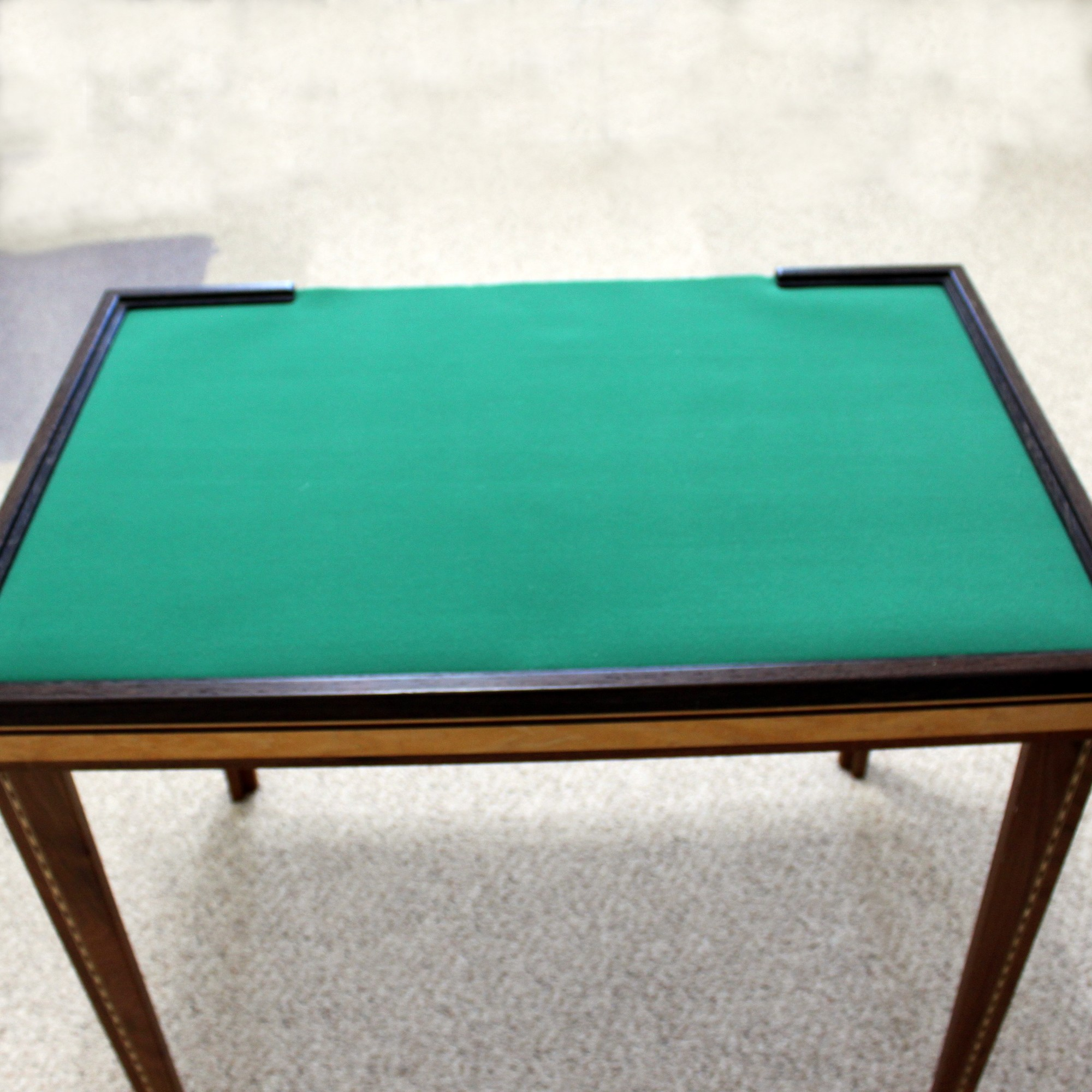 Pattrick's Close-Up Mat for Jim Zee Table by Pattrick's Mats