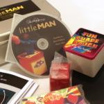 Little Man by Paul Harris, Rod Whitlock, Mark Allen