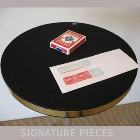 Anneman's Perfect Card by Signature Pieces