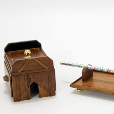 Pencil Without A Middle by Magic Wagon