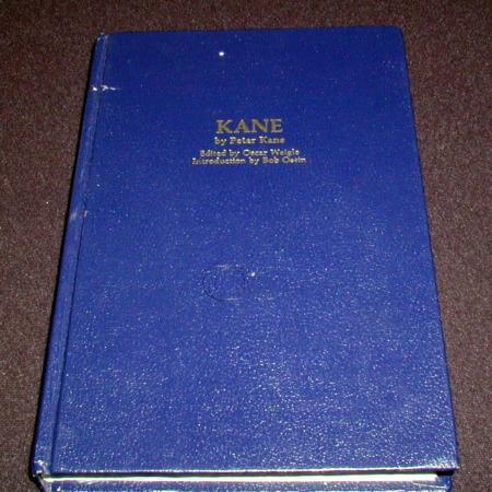 Kane by Peter Kane