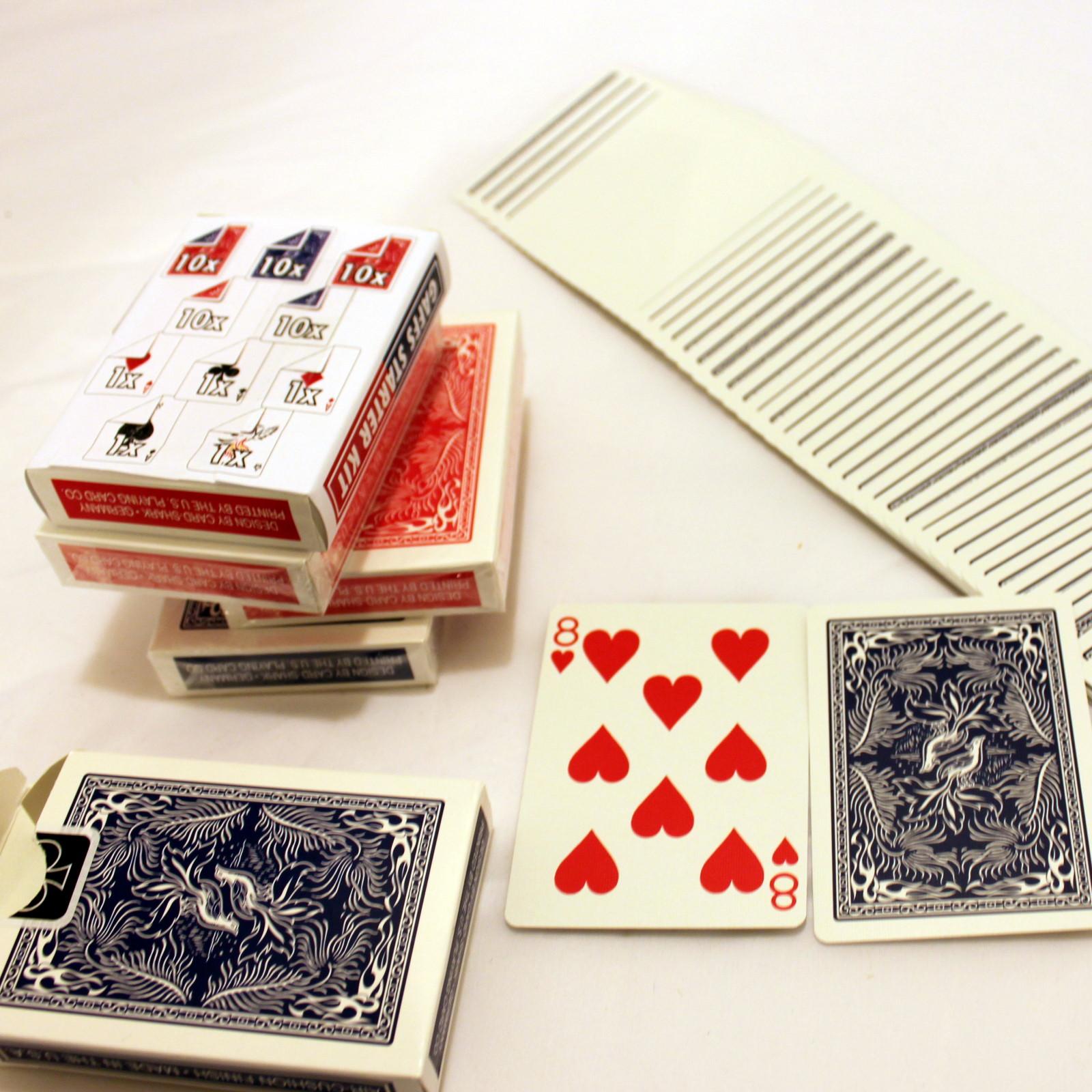 Card-Shark - Phoenix Deck Collection by Card-Shark