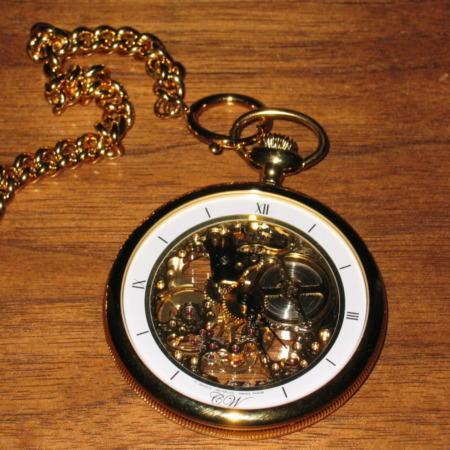 Phoenix Watch by Collectors' Workshop