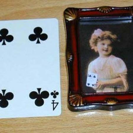 Picture Card by Mercury Magic