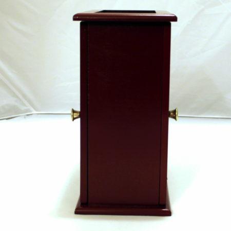 Pivot Panel Production Box by Rodney Goodman