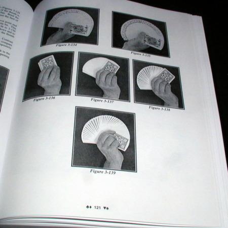 Encyclopedia of Playing Card Flourishes by Gerald P. Cestkowski