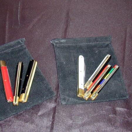Pocket-Pal x 2 by Joe Mogar