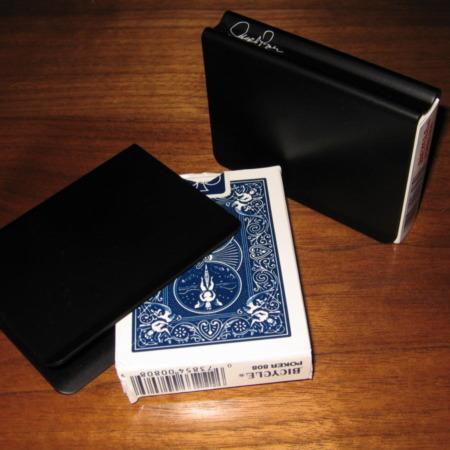 Card Clip x 2 by Joe Porper