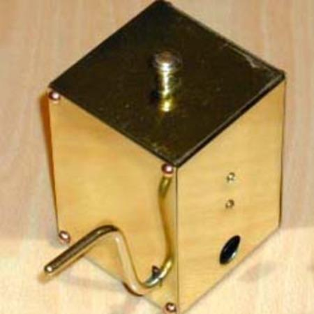 Power Box by Collectors' Workshop