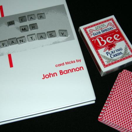 Power of Poker by John Bannon