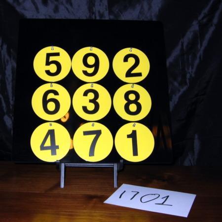 Predicta Total by Bob Mason