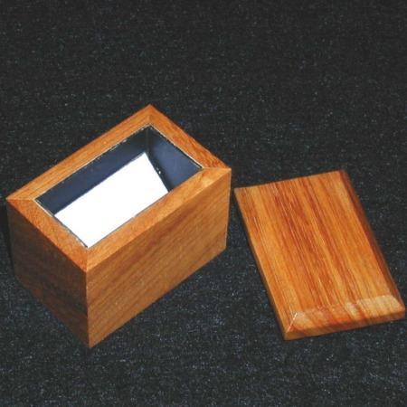 Prediction Mystery Box, Colorado by John Kennedy