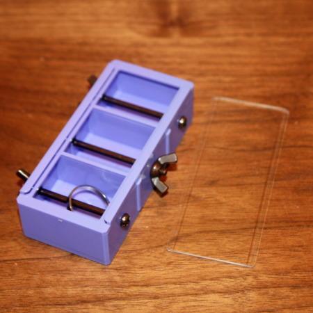 Prison Box by Tenyo