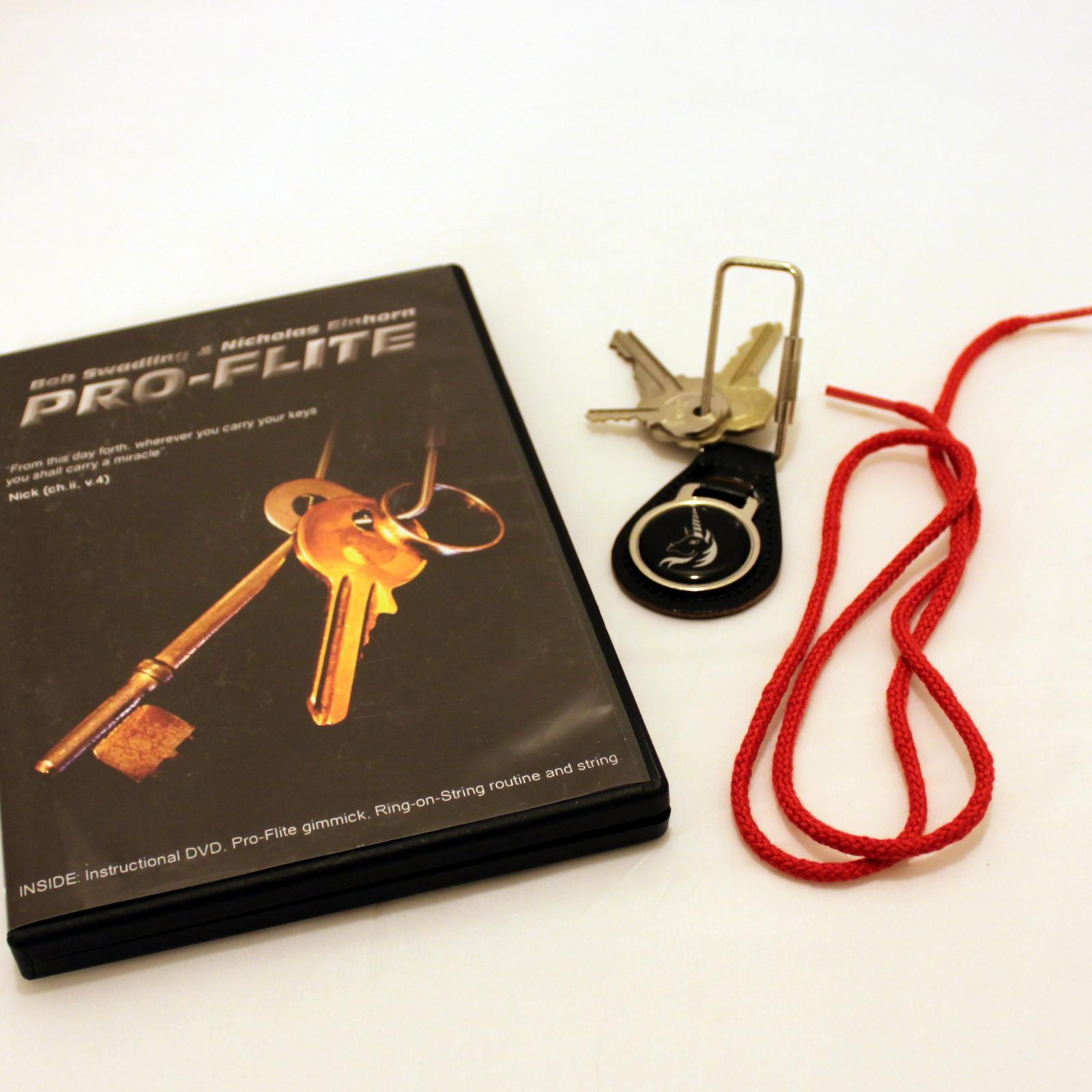 Pro Flite by Nicholas Einhorn, Robert Swadling