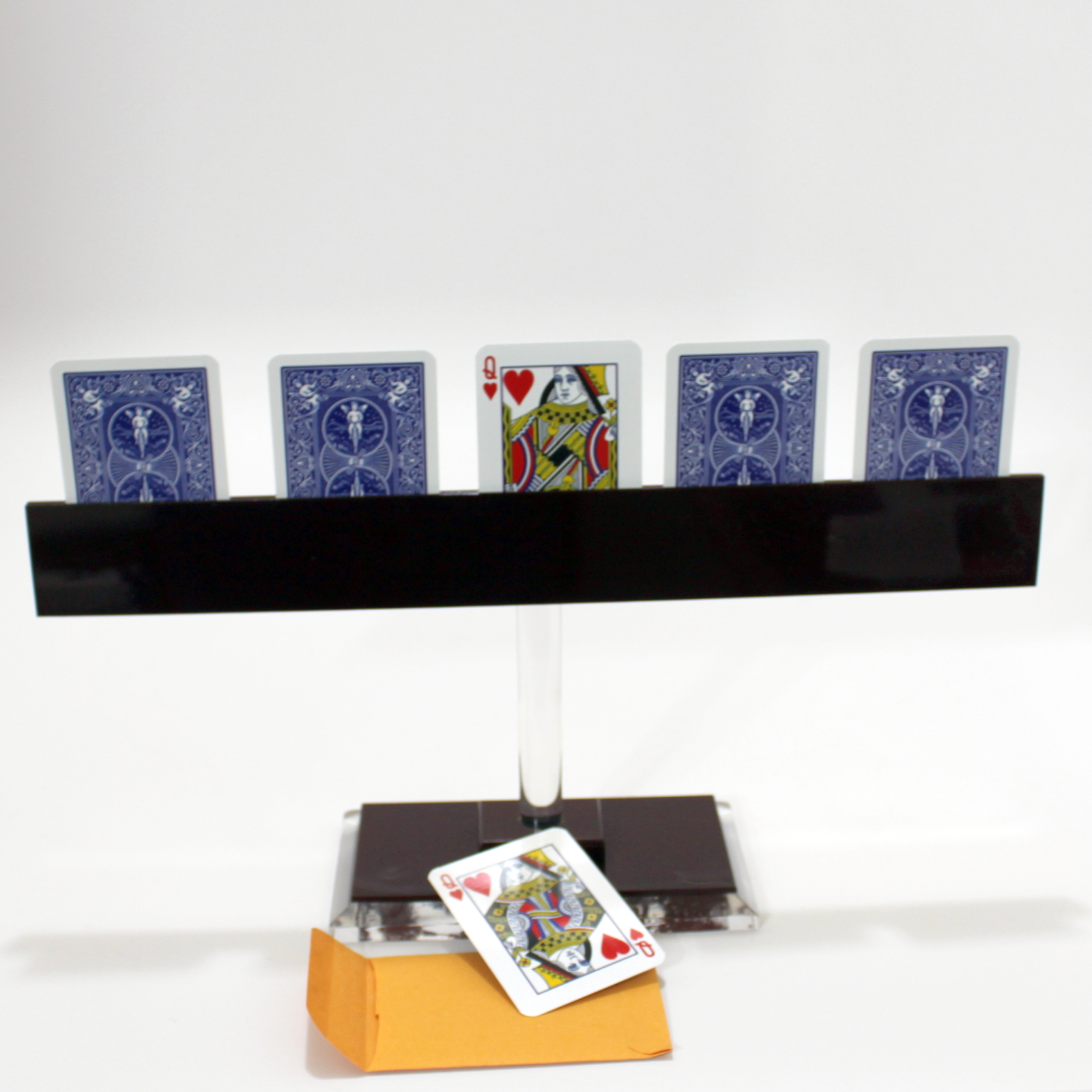 Psychic Card Stand by Las Vegas Magic Company
